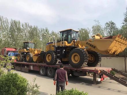 Rongwei  LG655 2019 года за 18 335 000 тг. в Алматы – фото 2
