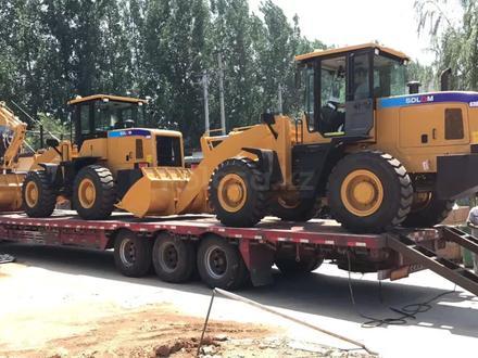 Rongwei  LG655 2019 года за 18 335 000 тг. в Алматы – фото 3