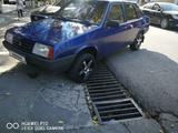 ВАЗ (Lada) 21099 (седан) 2003 года за 800 000 тг. в Шымкент – фото 5