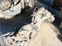 Акпп в сборе раздаткой Toyota Land Cruiser prado 120 за 225 000 тг. в Семей