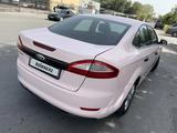 Ford Mondeo 2008 года за 3 400 000 тг. в Алматы – фото 5