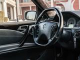 Mercedes-Benz E 55 AMG 2000 года за 6 500 000 тг. в Шымкент – фото 4