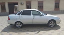 ВАЗ (Lada) 2170 (седан) 2015 года за 3 200 000 тг. в Шымкент