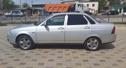 ВАЗ (Lada) 2170 (седан) 2015 года за 3 200 000 тг. в Шымкент – фото 2