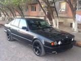 BMW 530 1992 года за 1 350 000 тг. в Караганда – фото 5