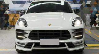 Обвес для Porsche Macan за 810 000 тг. в Алматы