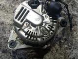 Генератор на двигатель тойота серий 4A FE б/у оригинал за 18 000 тг. в Алматы