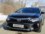 Toyota Camry 2018 года за 13 000 000 тг. в Павлодар