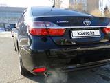 Toyota Camry 2018 года за 13 000 000 тг. в Павлодар – фото 5