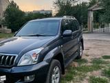 Toyota Land Cruiser Prado 2004 года за 8 800 000 тг. в Уральск – фото 2