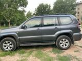 Toyota Land Cruiser Prado 2004 года за 8 800 000 тг. в Уральск – фото 3