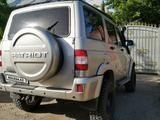 УАЗ Patriot 2013 года за 4 700 000 тг. в Кызылорда – фото 2