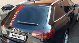 Audi A6 2008 года за 4 500 000 тг. в Сарыагаш – фото 2