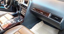 Audi A6 2008 года за 4 500 000 тг. в Сарыагаш – фото 3