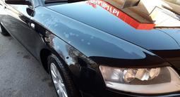 Audi A6 2008 года за 4 500 000 тг. в Сарыагаш – фото 5
