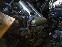 Двигатель мотор коробка Nissan sr18de sr20de Контрактный за 170 000 тг. в Алматы