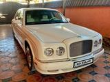 Bentley Arnage 2004 года за 33 000 000 тг. в Шымкент