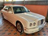Bentley Arnage 2004 года за 33 000 000 тг. в Шымкент – фото 3