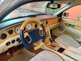 Bentley Arnage 2004 года за 33 000 000 тг. в Шымкент – фото 5