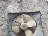 Винтелятор радиатор Камри 10 за 10 000 тг. в Алматы
