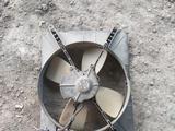 Винтелятор радиатор Камри 10 за 10 000 тг. в Алматы – фото 2