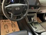 Hyundai Grandeur 2019 года за 12 000 000 тг. в Туркестан – фото 2