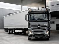 Mercedes-Benz  Actros 2021 года за 55 688 200 тг. в Актобе