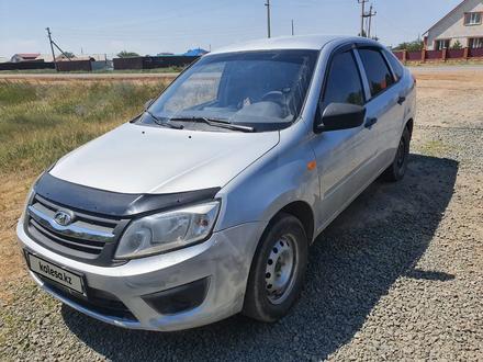 ВАЗ (Lada) 2191 (лифтбек) 2015 года за 2 000 000 тг. в Актобе – фото 2