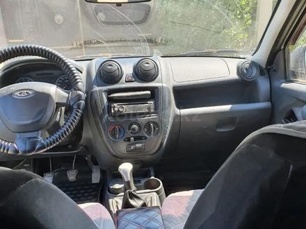ВАЗ (Lada) 2191 (лифтбек) 2015 года за 2 000 000 тг. в Актобе – фото 6