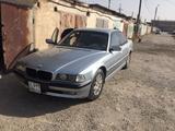 BMW 728 1996 года за 2 150 000 тг. в Тараз