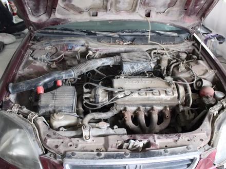 Хонда Civic по запчастям в Костанай