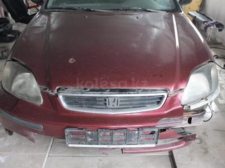 Хонда Civic по запчастям в Костанай – фото 6