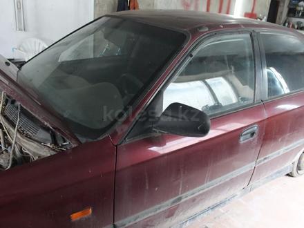 Хонда Civic по запчастям в Костанай – фото 2