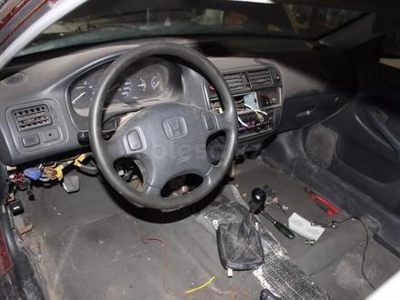 Хонда Civic по запчастям в Костанай – фото 3