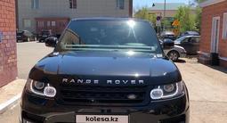 Land Rover Range Rover Sport 2015 года за 17 200 000 тг. в Нур-Султан (Астана)