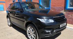 Land Rover Range Rover Sport 2015 года за 17 200 000 тг. в Нур-Султан (Астана) – фото 2