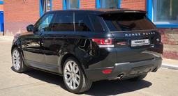 Land Rover Range Rover Sport 2015 года за 17 200 000 тг. в Нур-Султан (Астана) – фото 4
