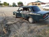 ВАЗ (Lada) 2107 2001 года за 400 000 тг. в Рудный
