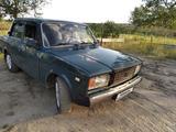ВАЗ (Lada) 2107 2001 года за 400 000 тг. в Рудный – фото 2