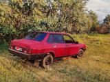 ВАЗ (Lada) 21099 (седан) 1992 года за 650 000 тг. в Караганда – фото 3