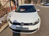 Volkswagen Golf 2011 года за 4 500 000 тг. в Алматы