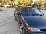 ВАЗ (Lada) 2115 (седан) 2006 года за 950 000 тг. в Жезказган – фото 2