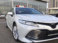 Toyota Camry 2019 года за 14 000 000 тг. в Шымкент