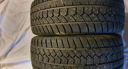 Зимняя шина 205/45 R16 б/у резина за 12 000 тг. в Нур-Султан (Астана) – фото 2