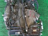 Двигатель TOYOTA IPSUM SXM10 3S-FE 2001 за 305 683 тг. в Усть-Каменогорск