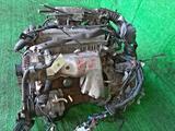 Двигатель TOYOTA IPSUM SXM10 3S-FE 2001 за 305 683 тг. в Усть-Каменогорск – фото 2