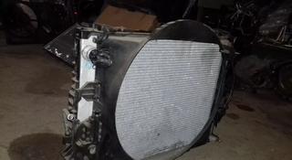 Кассета радиаторов в сборе BMW E65 E66 за 285 000 тг. в Алматы