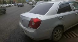 Geely MK 2012 года за 1 600 000 тг. в Кокшетау – фото 3