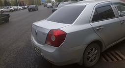Geely MK 2012 года за 1 600 000 тг. в Кокшетау – фото 5