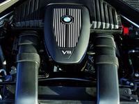 Двигатель BMW X5 4.8 л. N62 B68 B E70 2007-2013 за 940 000 тг. в Алматы